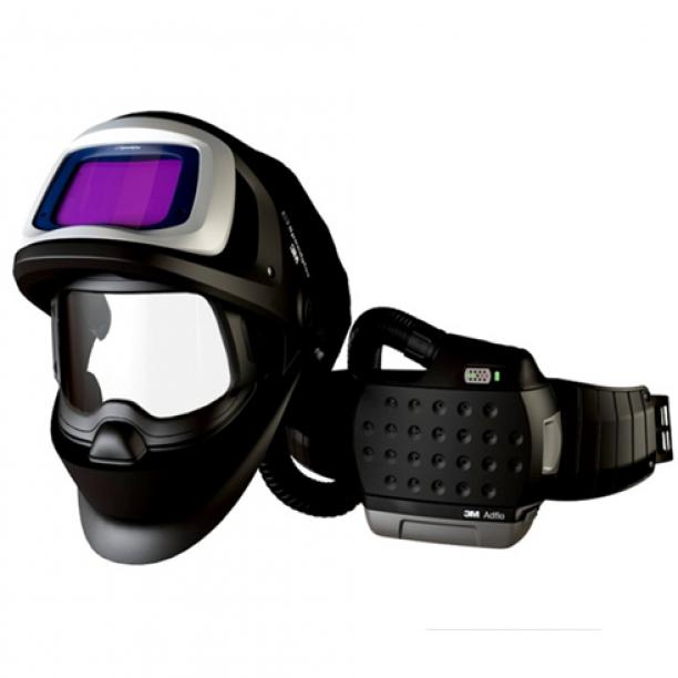 3M Speedglas 9100V/X/XX Adflo Air Respiratory Series
