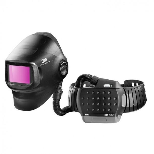 3M HEAVY DUTY G5 - 01 Welding Helmet